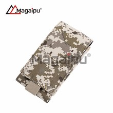Military style mobile phone bag cell phone pouch for man