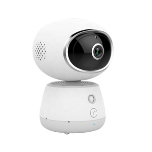 1080P HD Two-way Audio Smart Wireless Wifi IP Camera Video baby monitor