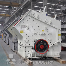 High Efficiency & Energy Converation dolomite Impact Crusher