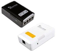 power line network adapter/PLC 200Mbps