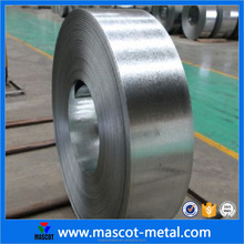 Cold-rolled strip steel used for the manufacture of razor blades, surgical knives and meat knives W.-nr. 1.4037 ( DIN X65Cr13 )