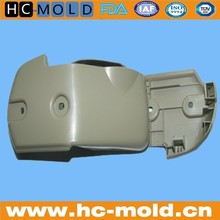 aluminum die casting pvc product mould and injection