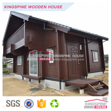 China low price Prefabricated wooden log houses / finland log house / cabin log house