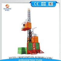 100% Original Top quality construction hoist sc200 modern building elevations