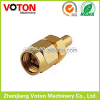 sma connector male jack connector rf connector manufactory radio frequency