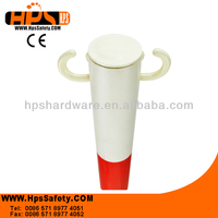 China Sun/Waterproof Plastic Safety Bollard for Obstacle Indication