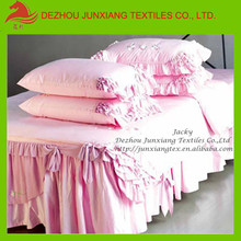 free fabric painting designs for european bed linen from China