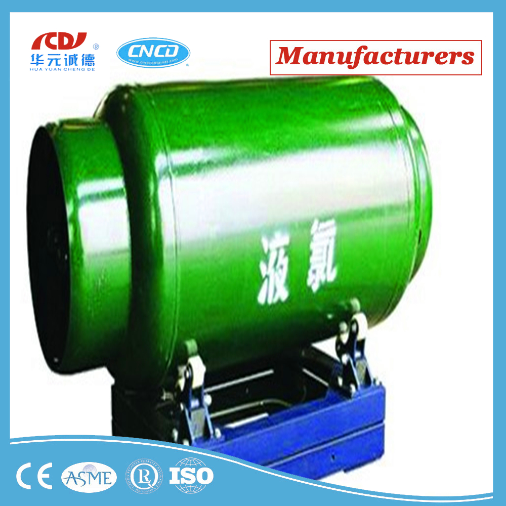 top Brand liquid chlorine gas Cylinder with Trustworthy company