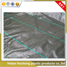 PP Woven Fabric Plastic Sheet , Camping Mat, Cover