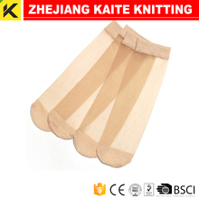 KT-P-3733 young tube women high heels socks