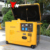 BISON(CHINA) BS3500DSEC 2.8kw 2800w Air-cooled Power Portable Silent Generator Diesel 3kva With Price For Hot Sale