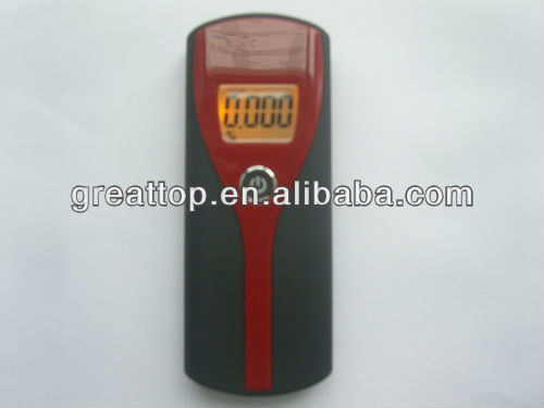 Driving safeguard Alcohol tester for car gifts GT-ALT-27