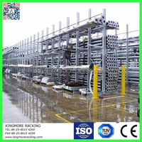 CE Approved China manufacturer Steel Shelving Cantilever Rack warehouse rack system,