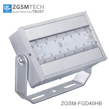 40w high power led flood light 1000w metal halide replacement