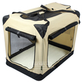 Polyester Puppy Crate Dog Crate