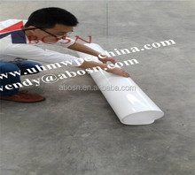 No Scratch Roll Up HDPE Practice Hockey Shooting Pad