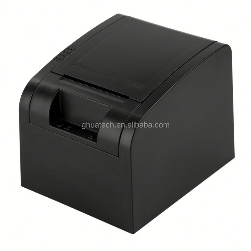 3G WCDMA CDMA2000 food order sms printer wireless printer For Europe American Australia and Japan