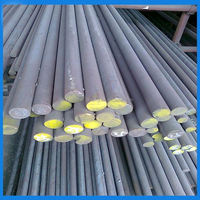 Trade Assurance Manufacturer hot forging 200mm steel round bar