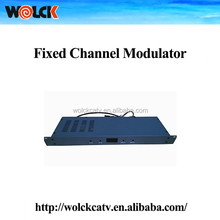 High quality Cable TV Fixed Channel Modulator(WM-860P)