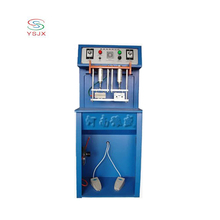 Tube sealer manufacture Pedaled manual tube plastic sealing machine price