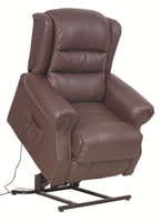 Massage lift and recliner chair rise recliner chair standing up chair