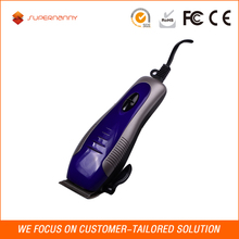 Good supplier speed master hair trimmer factory price 5v women hair clipper just a trim as seen on tv