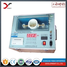 Full-Automatic Dielectric Strength Tester/ transformer oil breakdown voltage test set