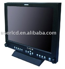 20inch Broadcast LCD Monitor