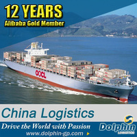 Shenzhen shipping services to Florida,USA/Sea freight from Shenzhen,China to JACKSONVILLE