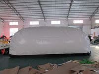 2015 hot sale inflatable car cover, inflatable hail proof car covers,Inflatable car protection