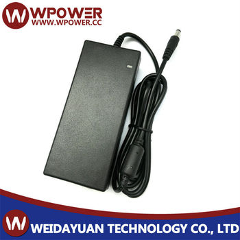 24V 2A 48W AC DC adapter 220v to 24v laptop power adapter