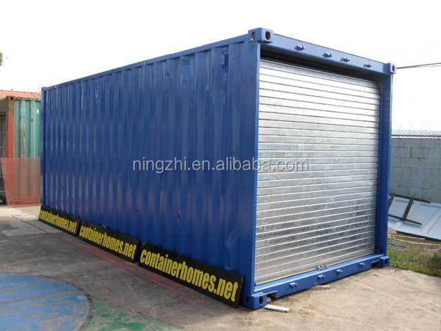 Perfect Prefab Container Storage Units