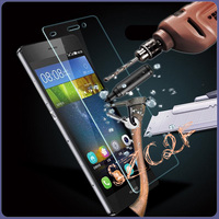 High Quality Original Tempered Screen Glass Screen Protective Film for huawei p8 lite