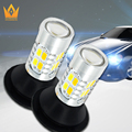 Tcart exclusive design patented product high-power 1156 T20 7440 DRL with turn all in one led car light