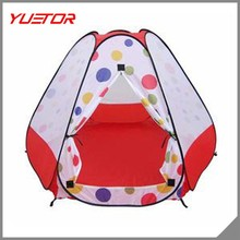 Popular kids wonderful pop up children Funny play tents