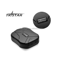 Fast tracking battery operated gps tracking vehicel waterproof,3months standby