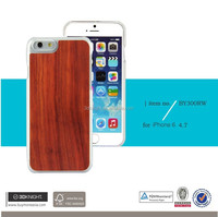 3D Knight New Arrival Mobile Phone Case For Iphone6, Hot Selling For iPhone 6S Wood Case, Blank Wood Case For iPhone 6