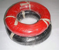 22AWG flexible silicone wire / High temperature wire