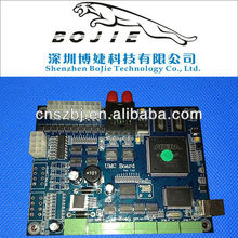 solvent printer main board/mother board as umc board ver1.4d for xaar128 head machine