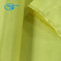 Aramid Fabric Waterproof Nomex Fabric Woven Aramid Fabric