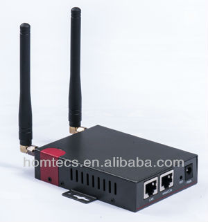 H20series AMR Power Gas Water Application ethernet gsm modem, 3g modem with ethernet port, 3g gsm modem wifi