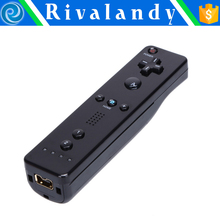 Remote game Controller for Wii & Wii U console devices