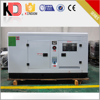 power diesel silent generator for sale with perkins uk engine 80kva generator