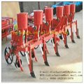 Hot sell 2BYF Series of fertilzing and corn seeder machine