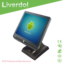 New model Android POS Tablet, pos terminal