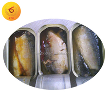 Import Newly Canned Sardines Vegetable Oil