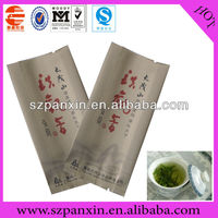 safety foof grade tea bag packing material