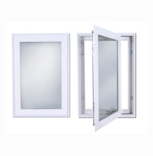 Australia Standard Luxury Aluminum Casement Window