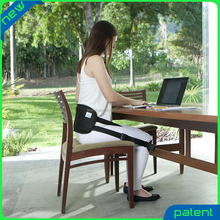 2017 new product super-think compact back support belt as seen on tv back pain traction belt ease neck pain for everyone