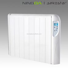 2000W Electrical steel housing convector heater with LED Display